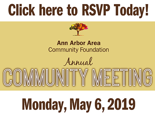 Click here to RSVP today for AAACF's 2019 Annual Community Meeting!