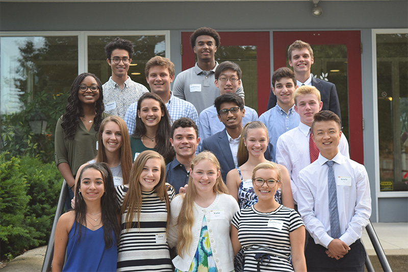 Full 2016 – 2017 Youth Council